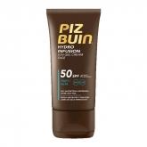 Piz Buin Hydro Infusion Crème Gel Visage Spf50 50ml