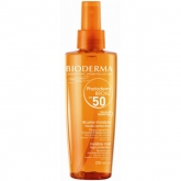 Bioderma Photoderm Bronz Invisible Mist Spf50 Sensitive Skin 200ml