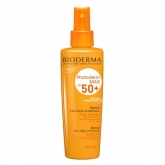 Bioderma Photoderm Max Spf50+ Spray Corps 200ml
