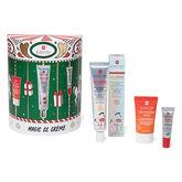 Erborian  Magic Cc Cream  45ml Clair Spf25 Set 3 Products