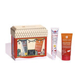 Erborian Kit CC Cream Doré 45ml+Red Pepper Paste Mask  50ml Set 2 Pieces