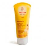 Weleda Calendula Waschlotion And Shampoo 200ml