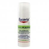 Eucerin Dermo Purifyer Soin Hydratant Accompagnateur Spf30 50ml