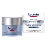 Eucerin Hyaluron Filler Soin De Nuit 50ml