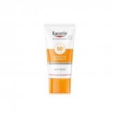 Eucerin Sensitive Protect Sun Creme Spf50+ 50ml