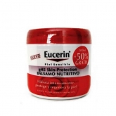 Eucerin Ph5 Skin-Protection Nutritive Balm 450ml