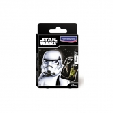 Hansaplast Kids Star Wars 20 Bandes