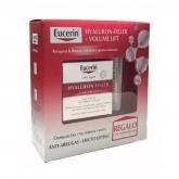 Eucerin Hyaluron Filler Volume Lift 50ml Spf15 Normal Skin Mixed Set 2pz