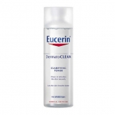 Eucerin Dermatoclean Lotion Clarifying 200ml
