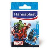 Hansaplast Kids Marvel 20 Dressings