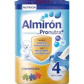 Almirón Advance Pronutra 4 800g