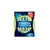 Tampax CompaK Pearl Super Format D'essai 18 unité