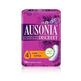Ausonia Discreet Extra Urine Loss Compresses 10U