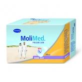Hartmann Molimed Premium Maxi Protections Anatomiques 14 Unités