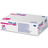 Hartmann Peha-Solf Nitrile White Powderfree Medium Size