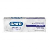 Oral-B 3D White Luxe Dentifrice Perfection 75ml