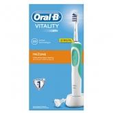 Oral B Brosse À Dents Èlectrique D12 Vitality Trizone