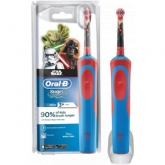Oral B Stages Star Wars Brosse A Dent Electrique Rechargeable