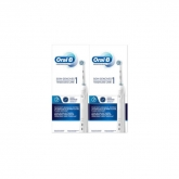 Oral-B Electric Toothbrush Pro 1 Set 2 Pieces
