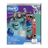 Oral-B Pixar Electric Brush + Case