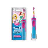 Oral B Stages Jasmine Princess Electric Toothbrush