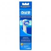 Oral-B Brossette Precision Clean 3unt (eb 20-3 Precision Clean)