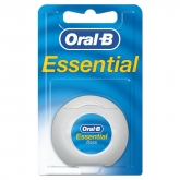 Oral-B Essential Floss Menthe 50mt
