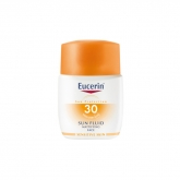 Eucerin Sensitive Protect Sun Fluid Mattifying Spf30 50ml