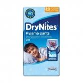 Drynites Pyjama Pants Sous Vêtements Nuit 3-5 Ans 10 Unités