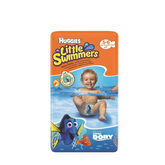 Huggies Little Swimmers Disposable Swimsuits Size 5-6 11 Units