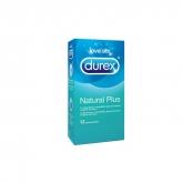 Durex Love Sex 12 Préservatifs Natural Plus