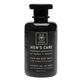 Apivita Mens Care Hair And Body Wash 250ml