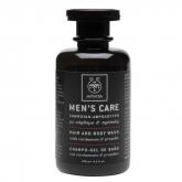 Apivita Mens Care Hair And Body Wash 250ml