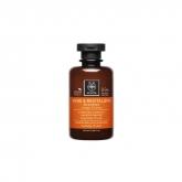 Apivita Shine And Revitalizing Shampoo With Orange And Honey 250ml