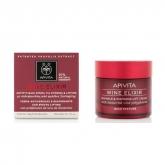 Apivita Wine Elixir  Wrinkle And Firmness Lift Cream  Rich Texture 50ml