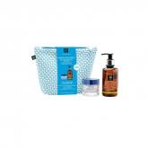 Apivita Aqua Vita Cream Oily Combination Skin 50ml Coffret 3 Produits 2018