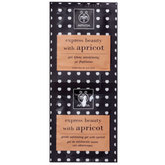 Apivita Gentle Exfoliating Mask Gel With Apricot 2x8ml
