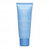 Apivita Aqua Beelicious Crème Hydratante Confort Texture Riche 40ml