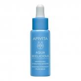 Apivita Aqua Beelicious Booster Hydratant Fraîcheur 30ml