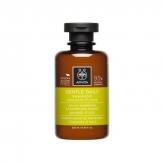 Apivita Daily Use Shampoo With Chamomile And Honey 250ml