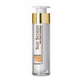 Frezyderm Sun Screen Velvet Face Water Resistant Spf50+ 50ml