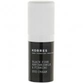 Korres Pin noir Contour Des Yeux Anti-Âge Lift-Fermeté 15ml