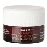 Korres Rose Sauvage Masque Peeling Aha 10% 40ml