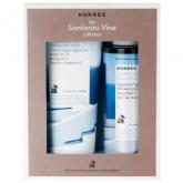 Korres Santorini Vine Collection Coffret 2 Produits 2016