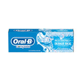 Oral-B Complete Toothpaste Mouthwash + Whitening 75ml