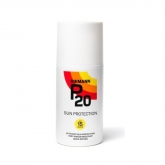 Riemann P20 Spray Protection Solaire Spf15 200ml