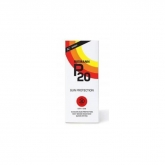 Riemann P20 Spray Protection Solaire Spf30 100ml
