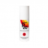 Riemann P20 Spray Protection Solaire Spf30 200ml