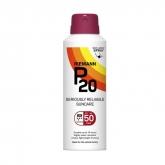 Riemann P20 Spray Protection Solaire Spf50 100ml