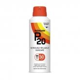 Riemann P20 Spray Protection Solaire Spf30 150ml